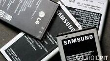 Bateria original para Samsung Galaxy S4 i9500 SIV - 2600 mAh EB-B600BC nueva