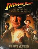 Indiana Jones and the Kingdom of the Crystal Skull – Movie Storybook, , Very Goo