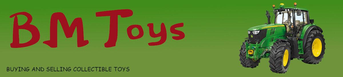 BM Toys