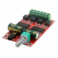 YDA138-E Yamaha 2*20W Digital HIFI Audio Stereo Class D Amplifier Board  UK