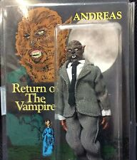Return of Vampire Andreas the Werewolf Distinctive Dummies figure limited 41/60