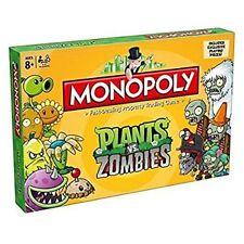 Plants VS Zombies 025966 Monopoly Game