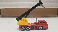 Minature Toy Crane