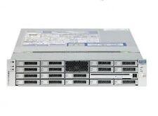 128GB Server mit (RAM) Speicherkapazität für Sun Microsystems Firmennetzwerke