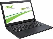 """Acer Aspire ES1-731G 17,3"""" LED Intel Quad Core 8GB 1000GB DVD HDMI Geforce GT910"""