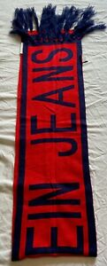 Calvin Klein Jeans Scarf (New with tags)