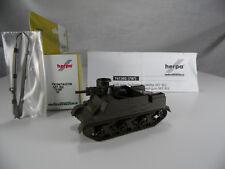 Herpa Minitanks Panzerhaubitze M7 B2 741392