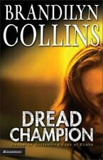 Dread Champion (Chelsea Adams Series #2)-ExLibrary