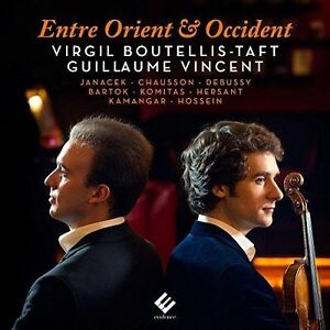Entre Orient and Occident (2016)