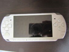 Sony PSP 3000 Console White Japan ver 1208