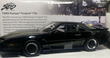 Greenlight 1/18 Scale 1989 Pontiac Firebird TTA VERY VERY RARE