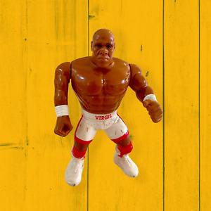 WWF Hasbro S5 Virgil Action Works!! Titan Sports WWE Vincent