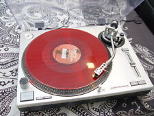 Audio Technica AT-LP120-USB Direct-Drive Professional Turntable (USB and Analog)