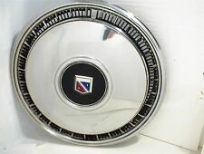 """BUICK HUBCAP 15"""" inch WHEEL COVER 1978 1979 1980 1981 1982 1983"""