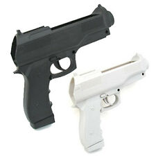 2x Light Gun Pistol Shooting Sport Video Game for Nintendo Wii Remote Controller