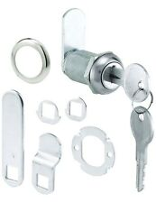 Prime-Line Products U 9945 Drawer & Cabinet Lock, Pack of 1