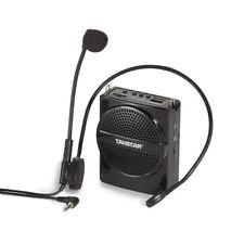 TAKSTAR E188M - Amplificatore vocale portatile con microfono e player MP3 USB