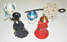 Lot of STAR WARS PROMO TOYS