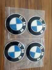 BMW MOTORCYCLE FUEL TANK EMBLEM GENUNE NEW