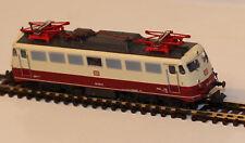 Fleischmann 733803 E-lok 112 DB Ep4 Creme-rot Spur N