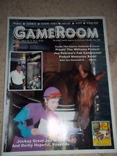 GameRoom Magazine Feb 2003 Vol 15. No 2. Free Shipping!