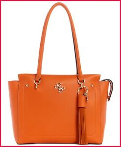 GUESS KIM SATCHEL