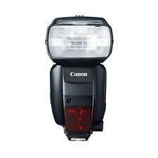 Brand New Canon Speedlite 600Ex-Rt Shoe Mount Flash