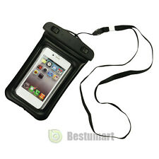 Waterproof Pouch Dry Bag Protector Skin Case Cover For iPhone 5 HTC LG Cellphone