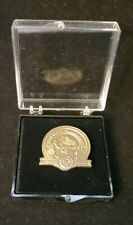 2015 Breeders Cup World Championship Keeneland Employee Only Gold Pin New