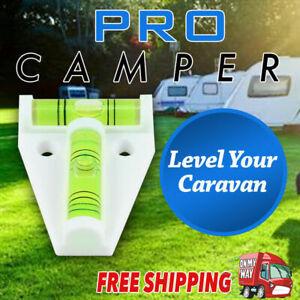 Spirit T Level New Caravan RV Camper Trailer Motorhome Boat Accessories Parts Ca