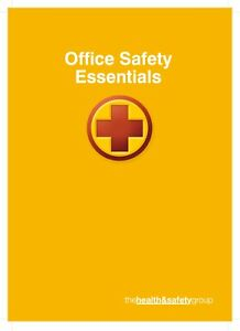 Office Safety Book