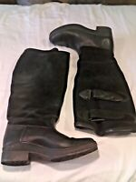 *ARIAT* Women's Riding Boots Size 8 Black Style  66001