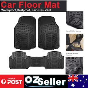 Cars Floor Mat Anti Spills For Renault Captur Koleos Megane Clio Saab 9-3 9-5