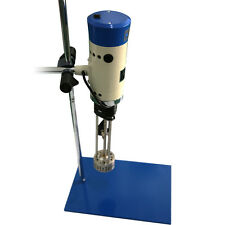 Shear Emulsification Mixing Machine Digital 40L Lab Emulsifying Mixer JRJ300-S