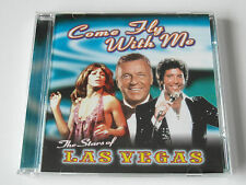 The Stars Of Las Vegas - Come Fly With Me (CD Album) Used Very Good