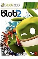 De Blob 2 Xbox 360/Xbox One/series x Kids Game (the)