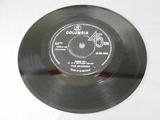 THE SHADOWS - Dance On - DB 4948 - 1962 - KT Marks - First Press - Ex. Cond.