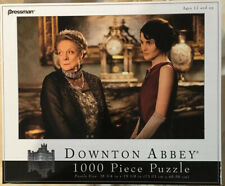 Downton Abbey 1000 Piece Puzzle Dowager Violet and Lady Mary Pressman