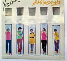 X Ray Spex - Germ Free Adolescents EMI INS 3023