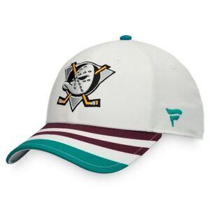 Men's Anaheim Ducks Power of 31 NHL Hockey Special Edition Adjustable Hat Cap