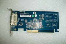 Silicon Image Dell Dual ADD2 DVI PAD PCIe x16 Graphic Video Card SFF J4571 X8760