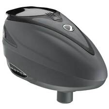 Dye Rotor 2013 Limited Edition, Grau/Schwarz
