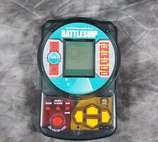 Battleship Electronic Hand Held Game 1995 Milton Bradley