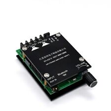 Hifi Wireless Bluetooth 5.0 Digital Power Audio Amplifier Board Tpa3116D2 100Wx2