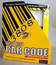 Wasp Nest Bar Code ~Business Edition~ (Windows 9x, Windows Nt) (T2)