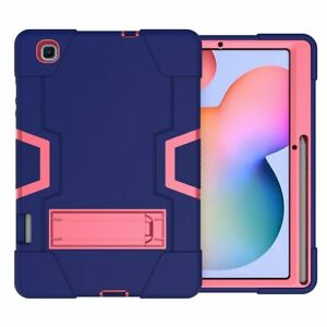 for Samsung Galaxy Tab S6 Lite 10.4 2020 SM-P610 P615 Kids Cover Heavy