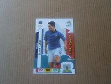 Carte adrenalyn panini - Euro 2012 - France - Samir Nasri - Star Player