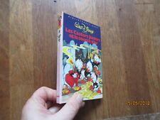 BIBLIOTHEQUE ROSE DISNEY LES CASTORS JUNIORS la source d or eo 1985 02 XX