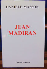 Masson Jean Madiran...