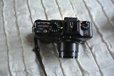 Canon PowerShot G9 fotocamera digitale 12.1MP - Nero
